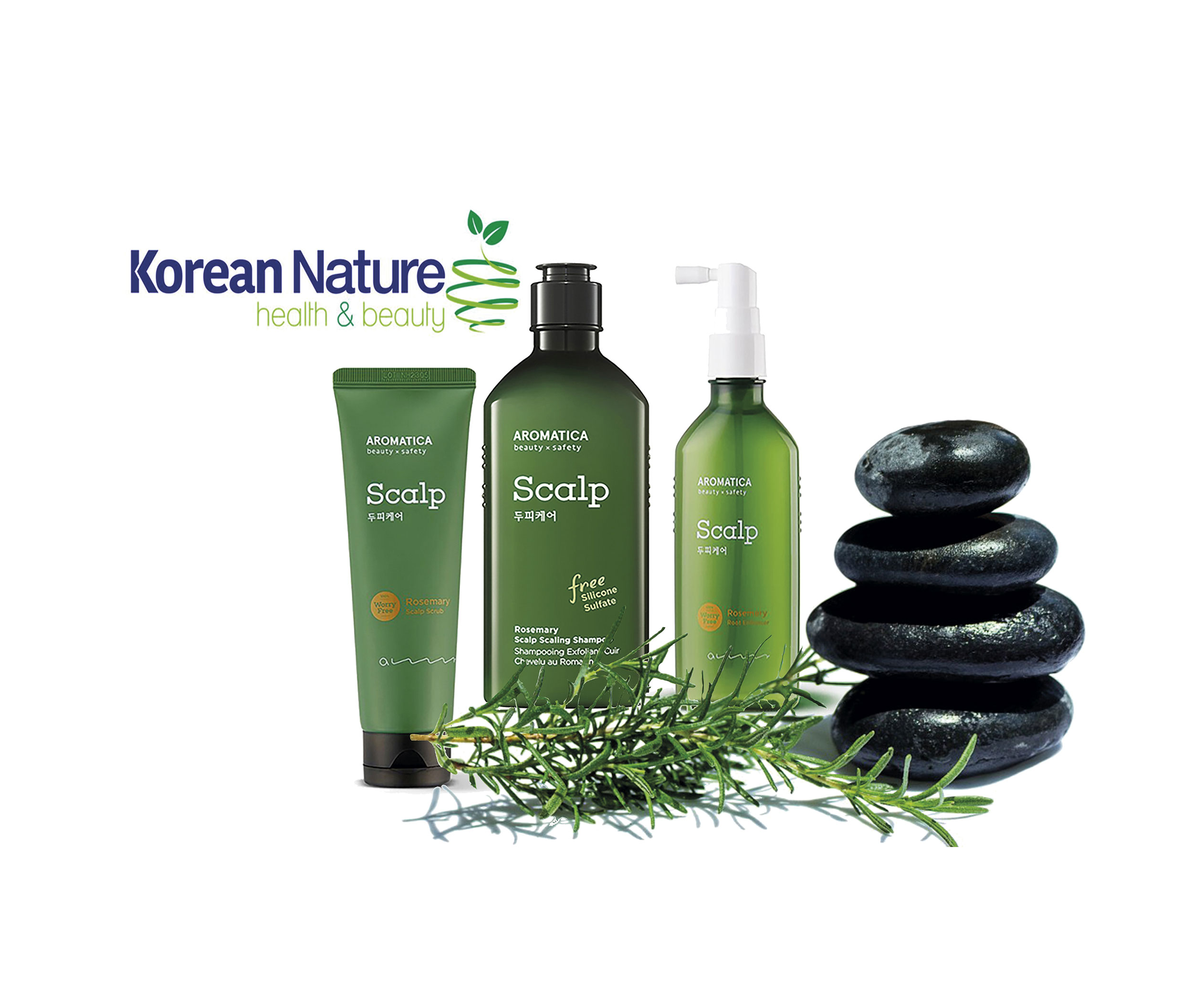 Korean Nature